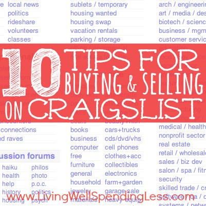 Buying U0026 Selling On Craigslist | Craigslist Selling | Buying On Craigslist  | Online Selling |