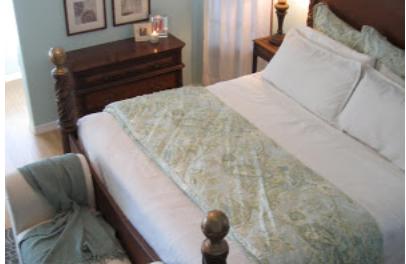 Beachy Master Bedroom Remodel (Final Reveal)