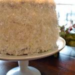 Chocolate Coconut Dream Cake