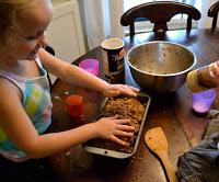Vegetarian Meatloaf | Vegetarian Meatloaf Recipe |Meatless Veggie Loaf Recipe | Vegan Food Choices | Healhty Food
