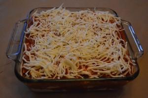 Easy Meaty Vegetarian Lasagna | Quick Easy Vegetarian Meal | Hearty Vegetable Lasagna Recipe | Meaty Vegetarian Lasagna | Vegetarian Lasagna Recipe