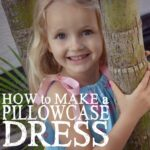 How to Make a Pillowcase Dress Square 2