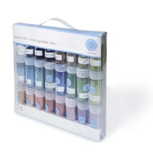 Martha Stewart 24-Vial Glitter Multi-Pack-Looking for some perfect and affordable Mother's Day gifts? Here's your chance to make your Mother's day extra special with these 30 gifts all under $30!