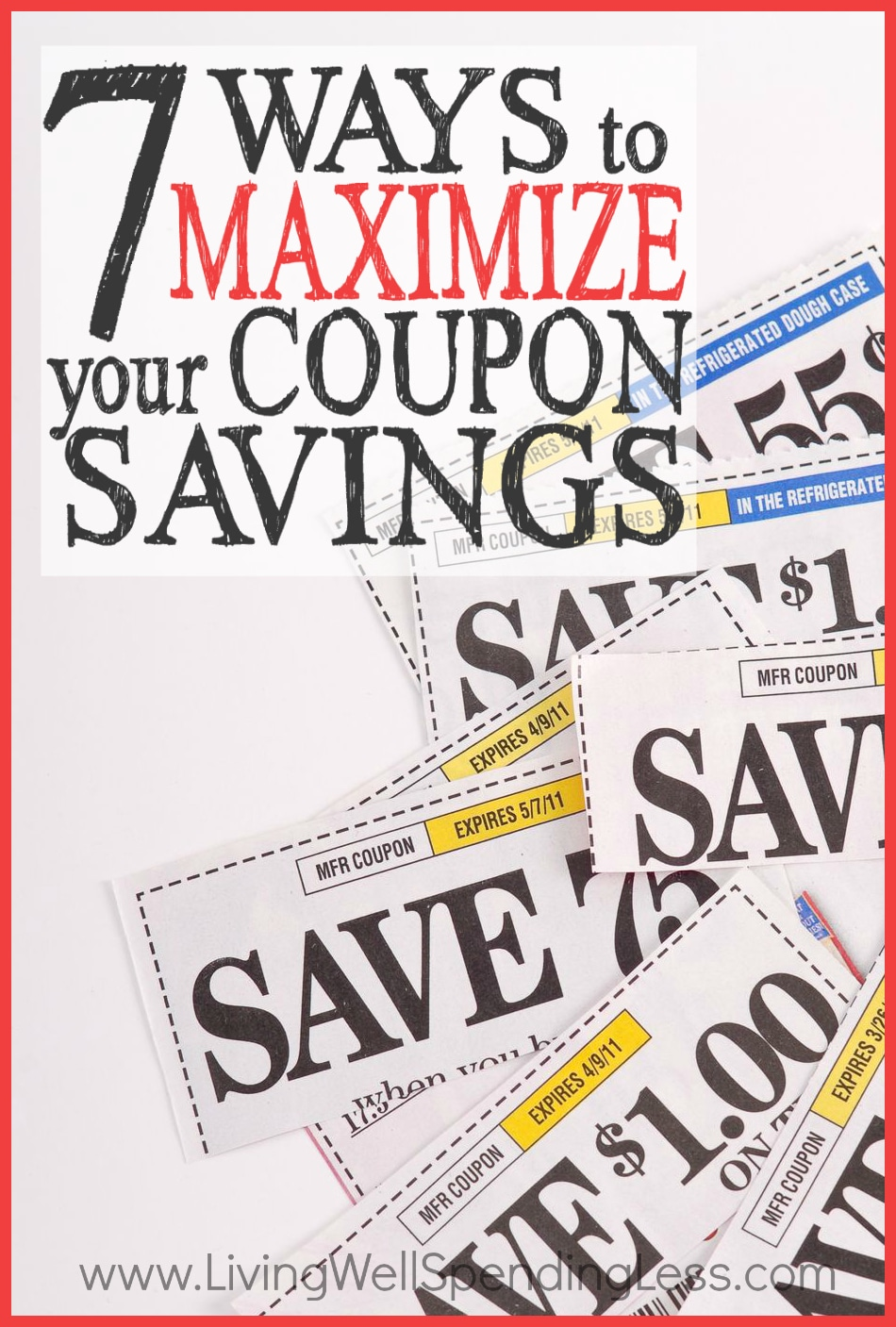 how to maximize savings