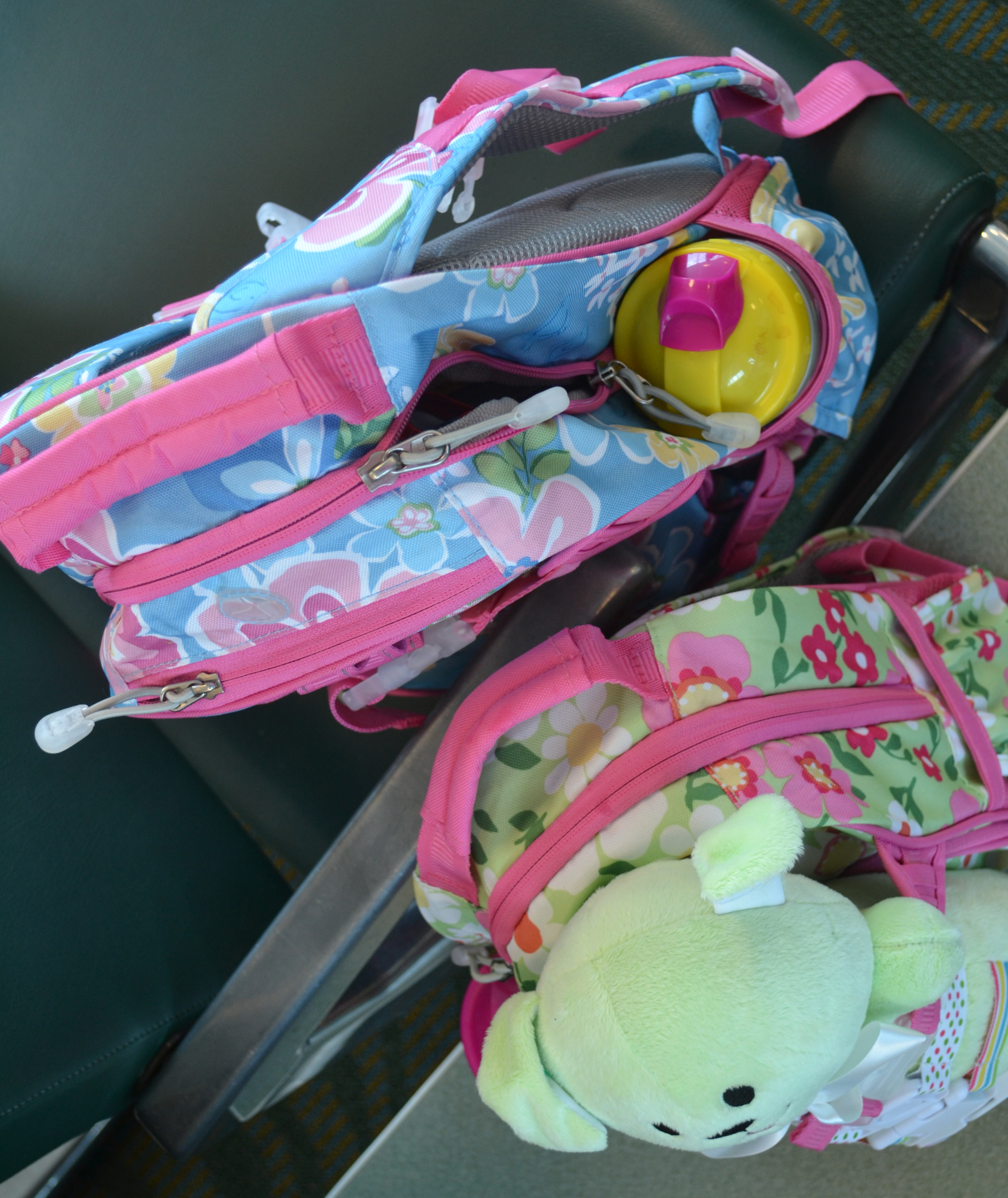 Do You Need A Travel Bag For Stroller When Flying