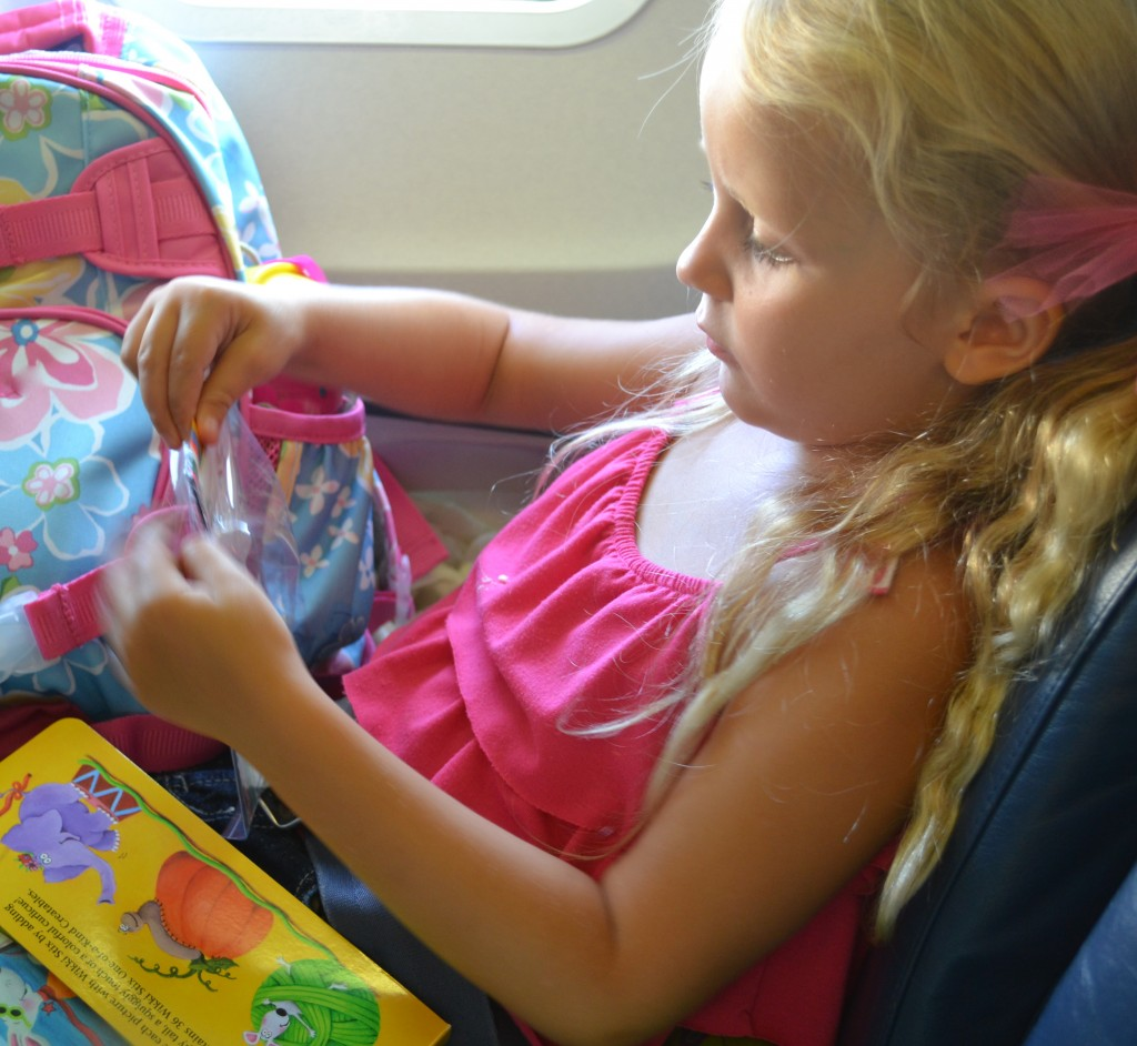 5 Tips for Flying with Young Children   Family Travel Tips   Flying With Kids   Family Travel Advice