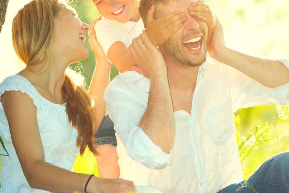 5 Tips for Raising Kids You Actually Like