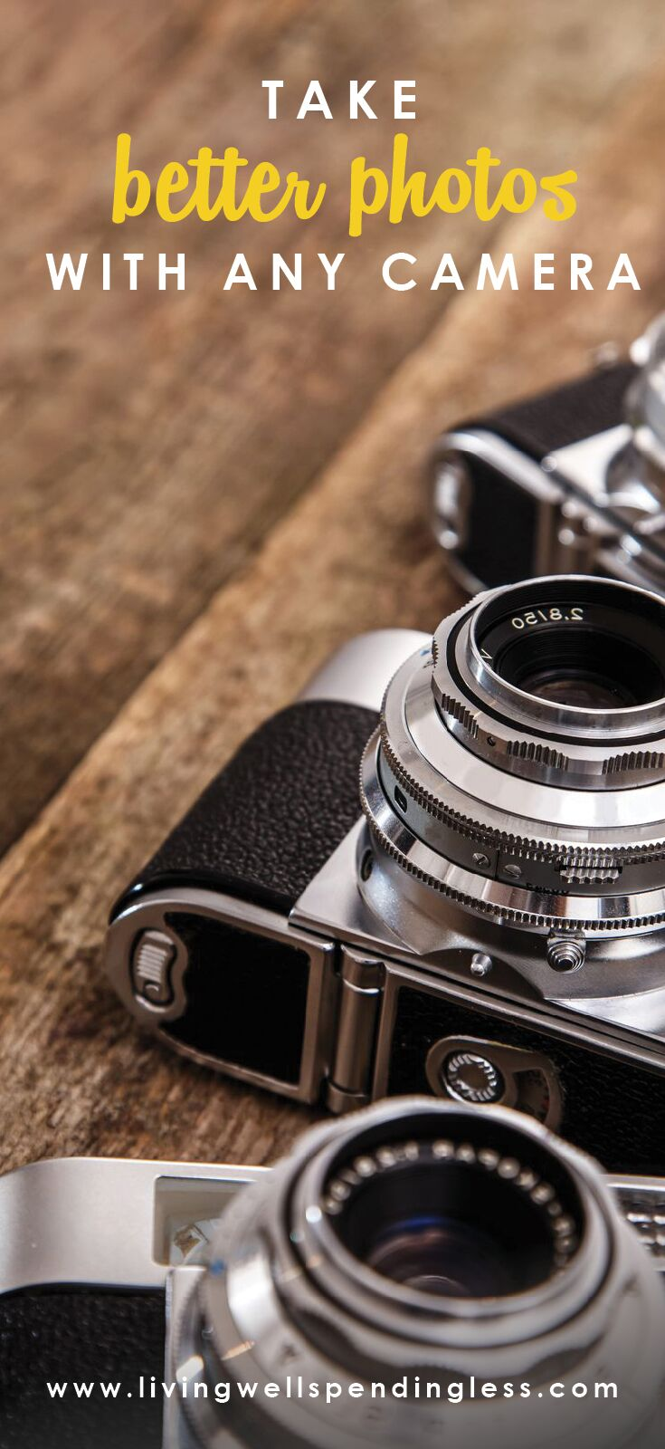 5 Tips for Taking Better Photos With Any Camera   Photography Tips   Photography Hacks   Photography 101   Using Filter Tips for Great Photos   How To Take Good Photos