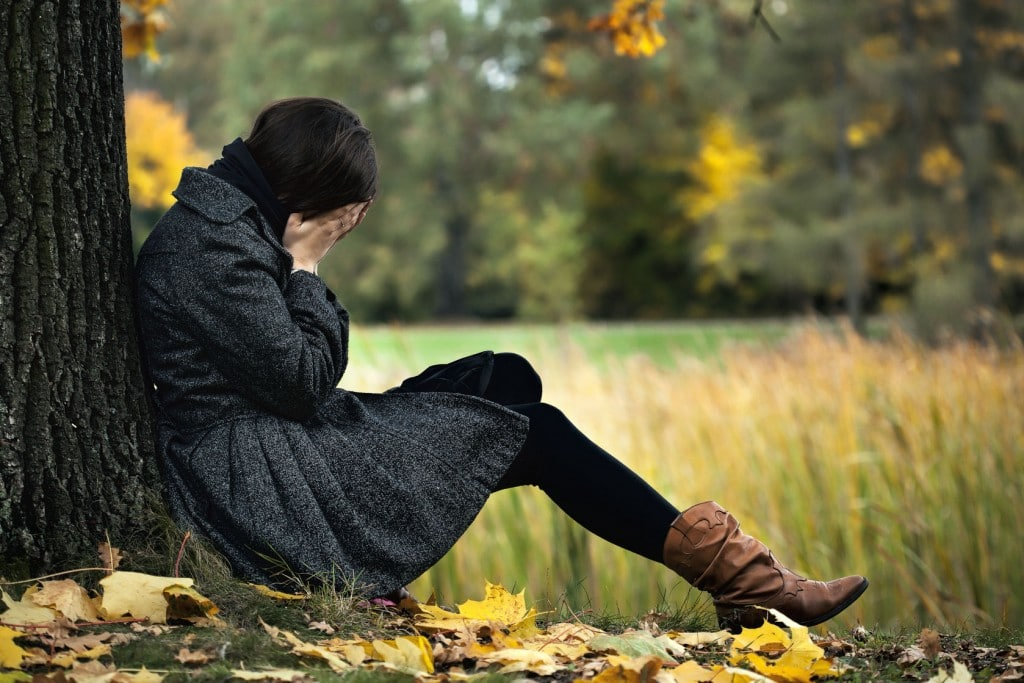 Surviving rough patches is a fact of life. You are not alone, and you will get through it!