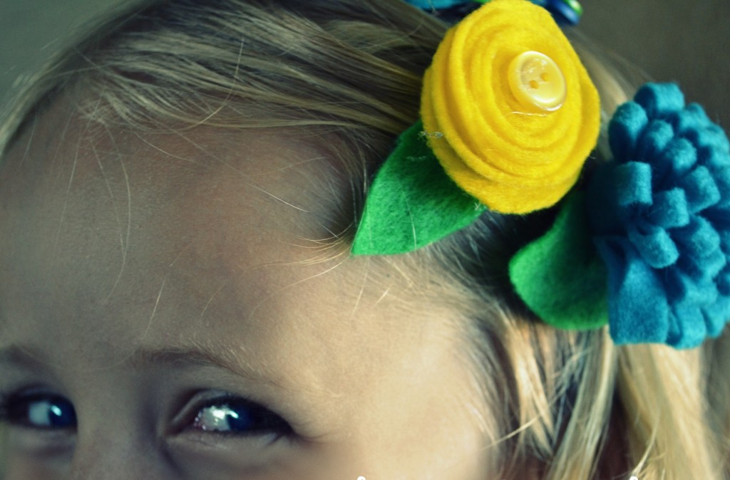 Easy Handmade Hair Clips | Diy Hair Accessories | DIY Hair Clips |Easy DIY Hair Accessories | Cute Handmade Hair Clips