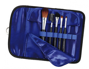 Every make-up artist needs a good set of brushes!