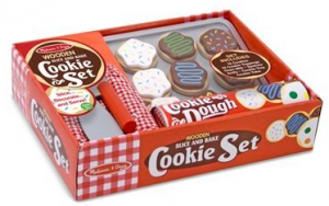 This play cookie set will soon become your little Valentine's favorite!