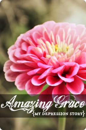 Amazing Grace--One woman's incredible story of childhood trauma, depression, self-destruction, and ultimately, redemption.  A must read for anyone struggling with hopelessness and dispair.
