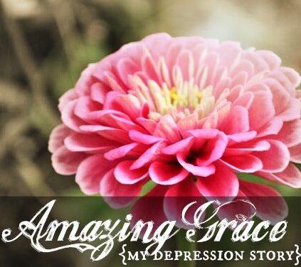 Amazing Grace: My Story (Part 2)