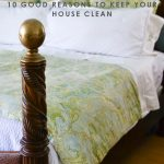 Cleaning Ideas   Cleaning Hacks   Cleaning Tips   Life Hacks   Home Management   Cleaning Motivation   Why I Make the Bed   Home Organization