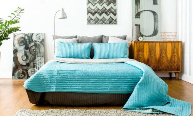Why I Make My Bed: 10 Reasons I Keep My House Clean