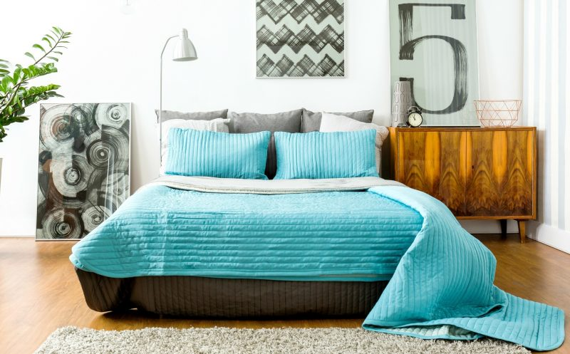 Why I Make My Bed: 10 Reasons I Keep My House Clean