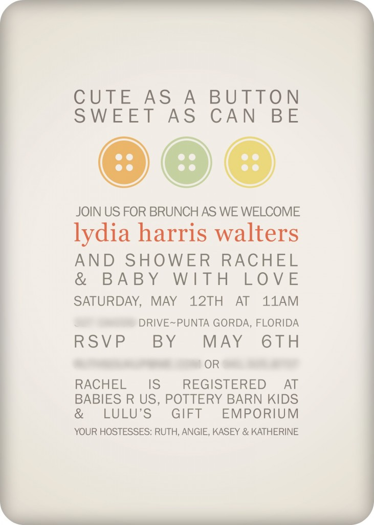 Cute As A Button Baby Shower Diy Budget Baby Shower Ideas Cute As A Button Theme Baby Shower Baby Shower Ideas Party Planning Themed Party