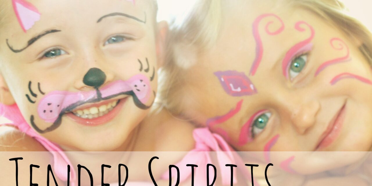 Tender Spirits: Why We Decided to Homeschool