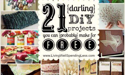 Get Fearlessly Crafty {Day 16}