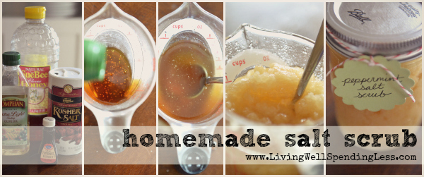 Homemade Spa Recipes | Homemade Spa Treatments | DIY Spa Recipes | Home Spa Makeovers | DIY Body Scrubs |Easy and Relaxing DIY Spa Recipes for Skin and Hair Care
