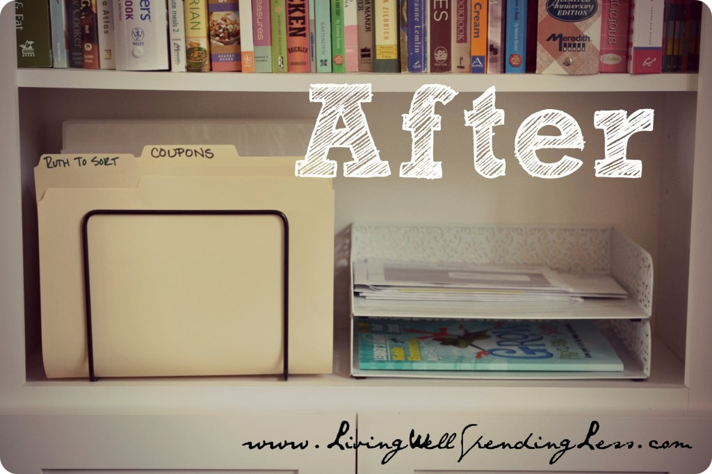 Quick Ways to Organize Your Home Office