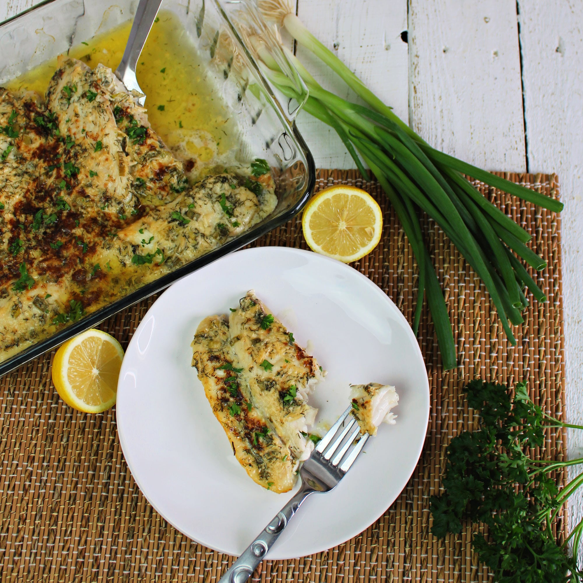 The Very Best Fish Recipe Ever Living Well Spending Less