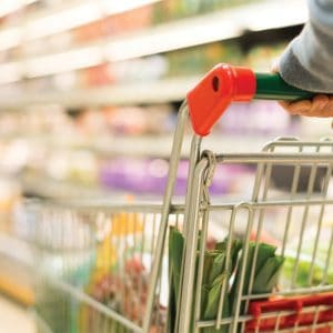 Want to know the secrets to saving big on food? (Spoiler--It's not always using coupons!) These 5 simple strategies can save you hundreds each month on the food your family already buys.
