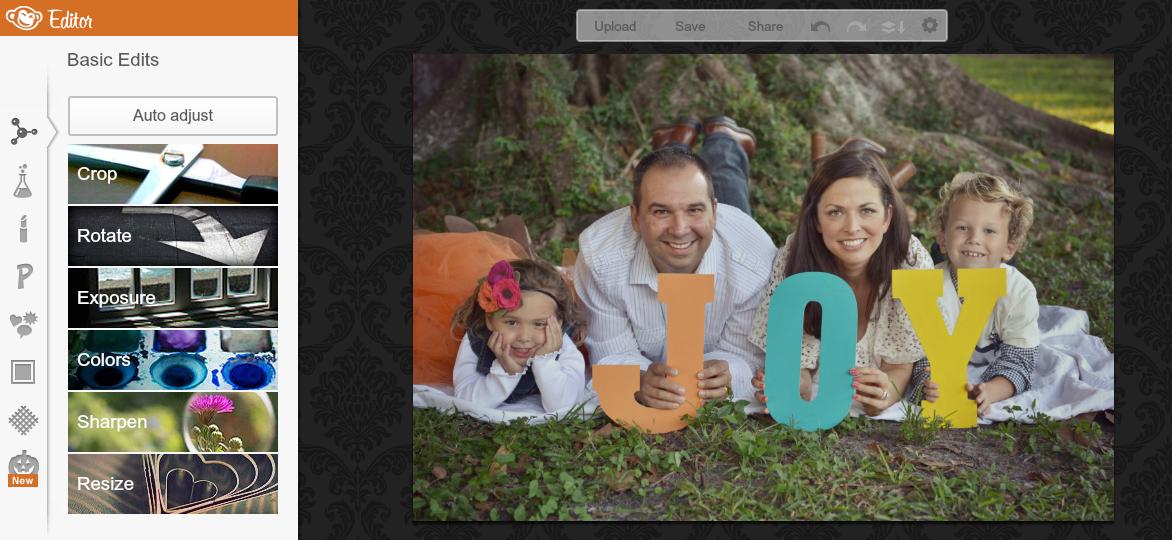 Take Better Family Photos | Living Well Spending Less®