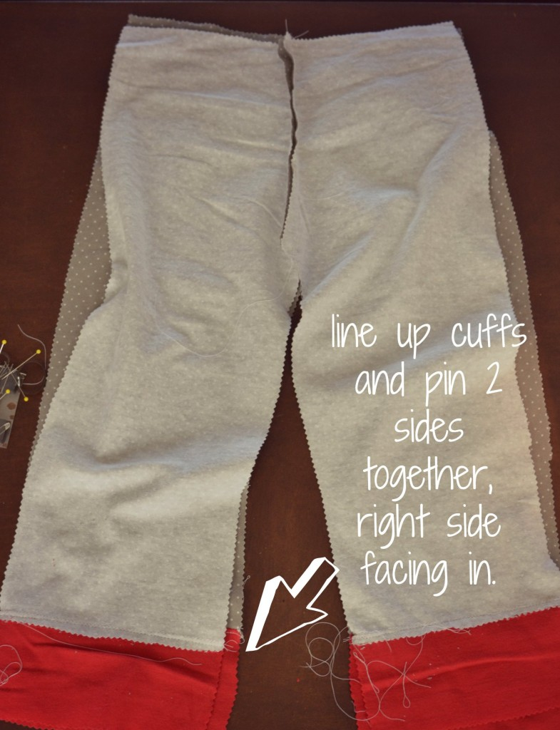 Easy-to-Sew Pajama Pants | DIY Pajama Pants | How to Sew Pajama Pants | Easy Pajama Pants | Sewing for Beginners | DIY Gift Ideas
