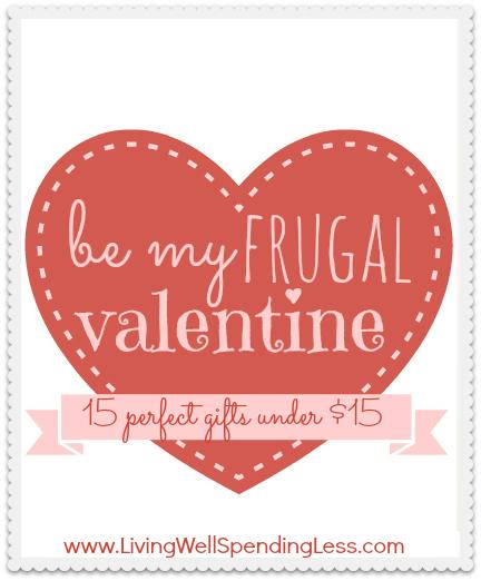 ... valentine--15 awesome Valentine's Day gifts for under $15! #Valentine