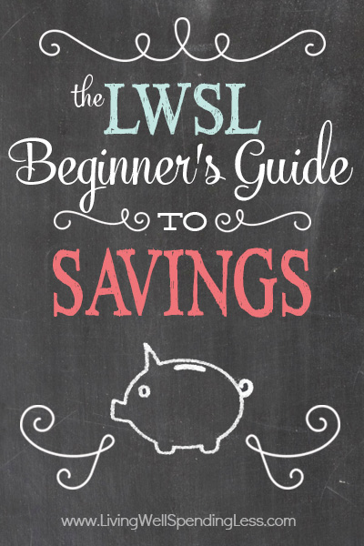 Guide to Saving Money | Emergency Fund | Budgeting 101 | Saving & Investing | The Beginner's Guide to Savings | Retirement Fund | Financial Planning | Budgeting | Stop Spending