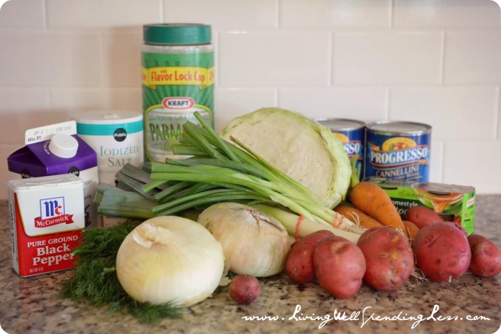Cream of Cabbage Soup   Cabbage Soup   Cream of Cabbage   Cream of Cabbage Soup Recipe  Healthy Food   Low Calorie Soup