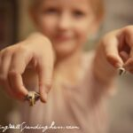 dissecting an owl pellet--homeschool science project #homeschool #science #owls
