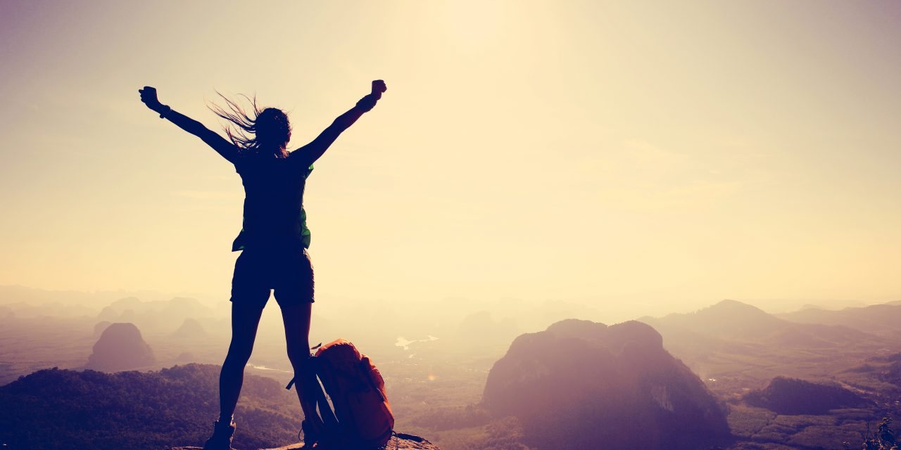 How To Energize Your Life This Fall