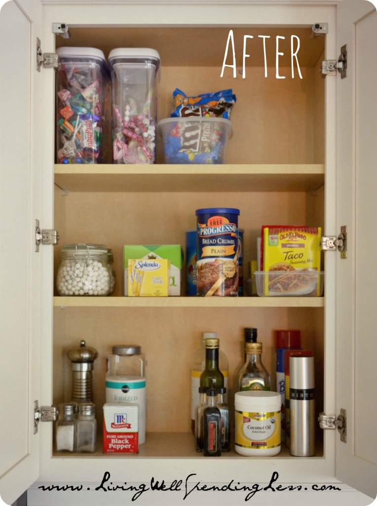 Organize cabinets organizing your bathroom just got Best way to organize kitchen cabinets and drawers