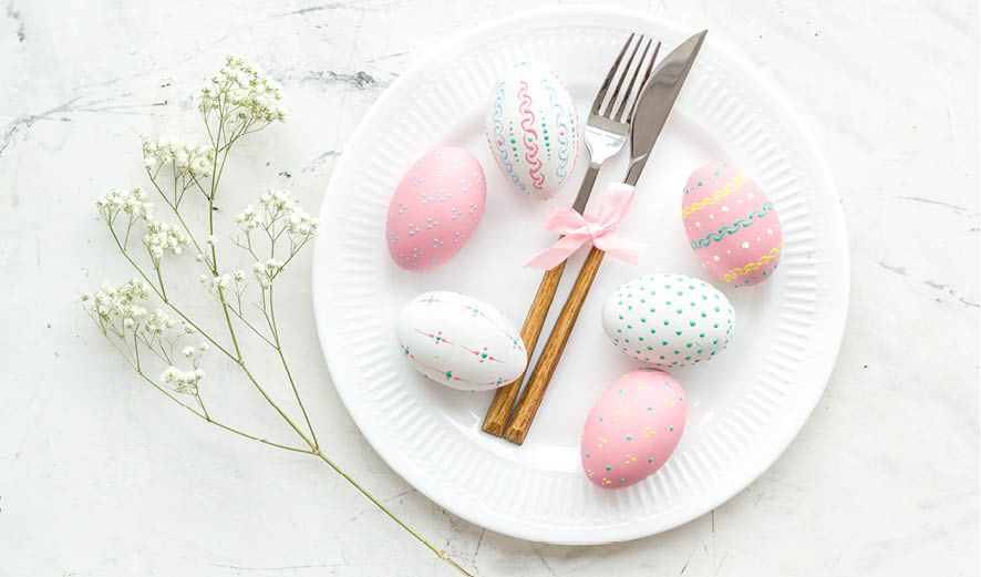 5 Secrets That Will Rock Your Easter Brunch