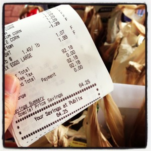 Save big on your grocery bills with these tips!