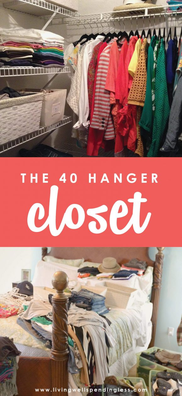 premium selection 29b7f 5d39e Am I the only one with a closet FULL of clothes I don t really