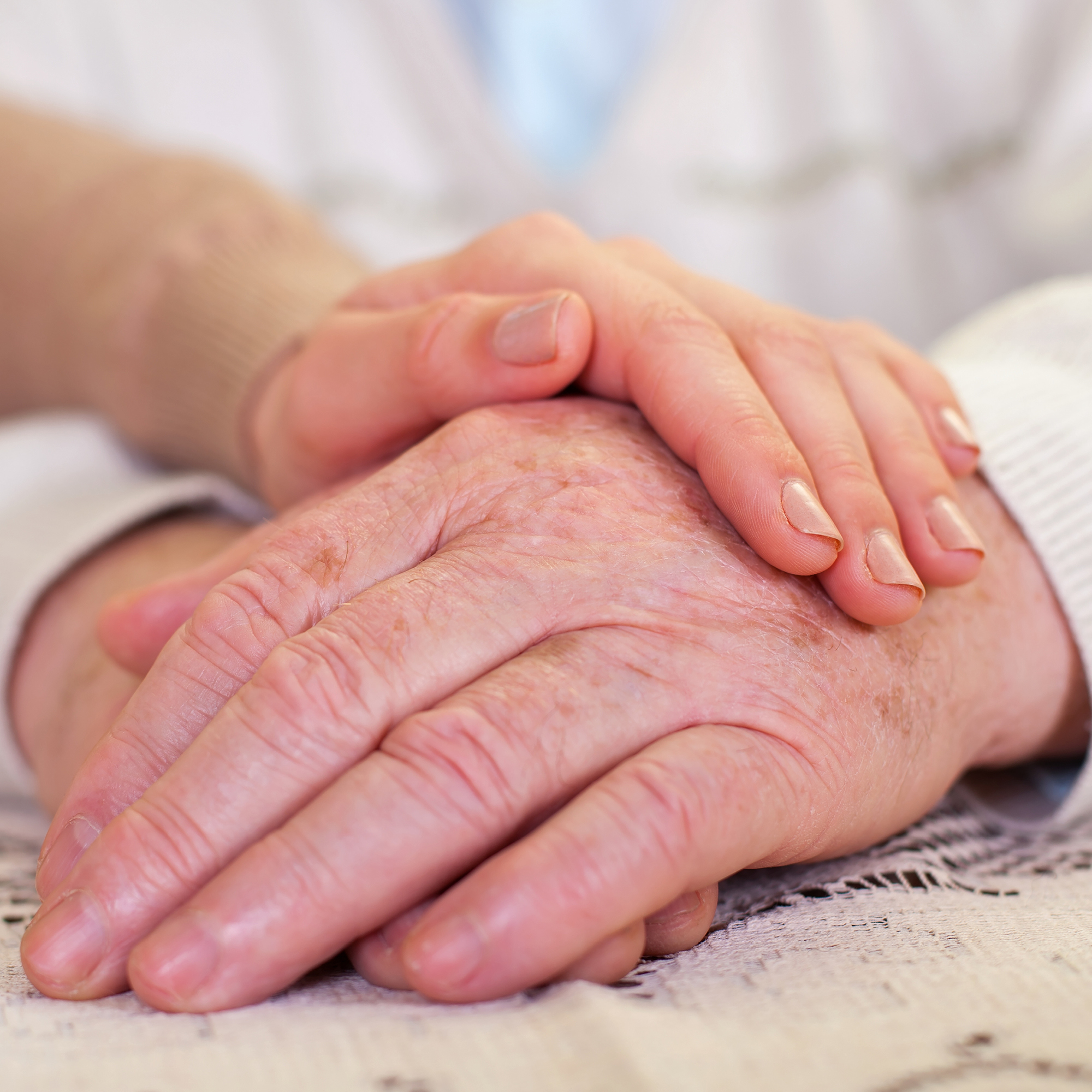 Caregiver For An Aging Parent ~ My Journey, My Experiences, My Guilt.  The process yet continues...