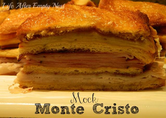 Mock Monte Cristo