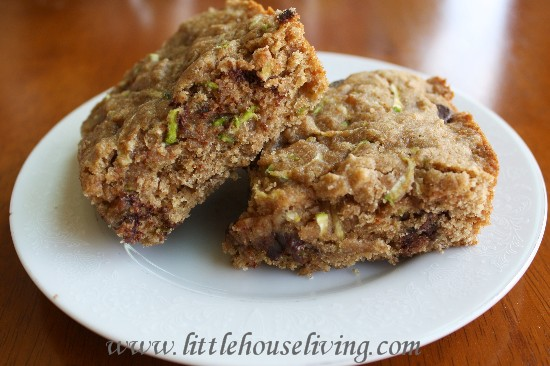 zucchini-cookie-bars