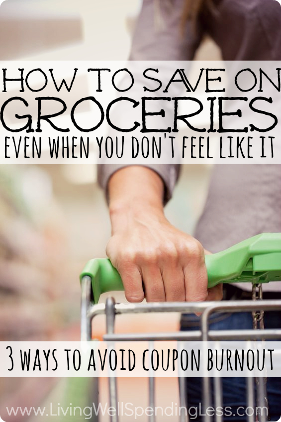Save on Groceries | How to Cut Your Grocery Bill in Half | Save Money on Groceries | Money Saving Tips | Spend Less on Groceries