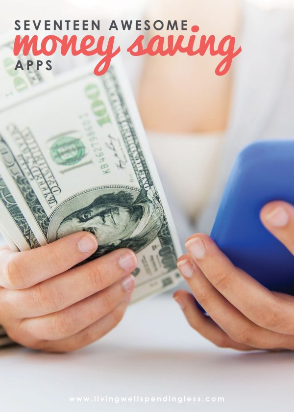 Check out this post to see which apps are worth your time and can save you money!