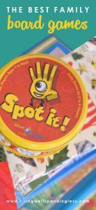Family Board Games | Board Games for Young Children | Preschool Board Games | Kids Favorite Board Games | Toddler Board Games