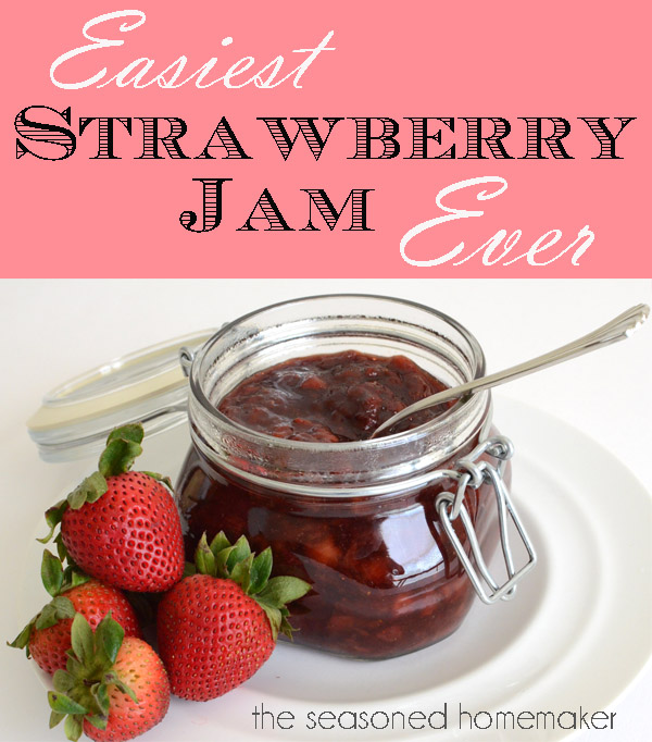 the-easiest-strawberry-jam-ever
