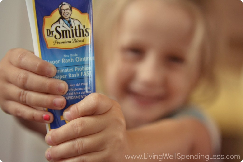 5 Tips for Dealing With Your Child's Sensitive Skin--these are so helpful!
