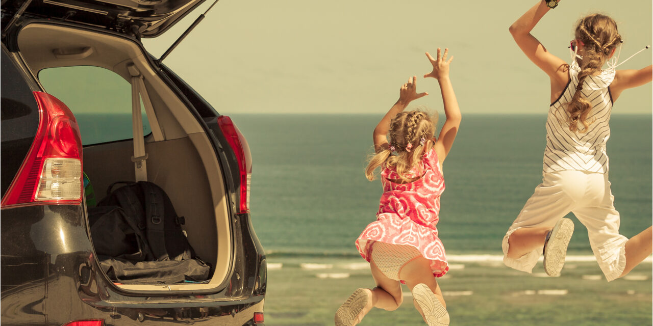 The Best Family Road Trip Ever