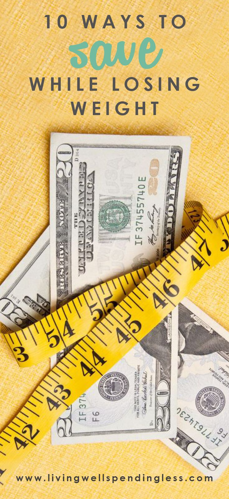Save Money Lose Weight   Money Saving Weight Loss Tips   Diet on a Budget   Low Cost Diet   Eat Organic