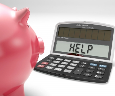 Budgeting for Fluctuating Bills